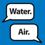 Water Vs. Air